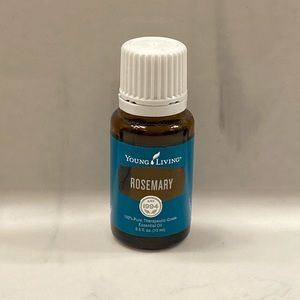 Young Living Rosemary 15mL oil